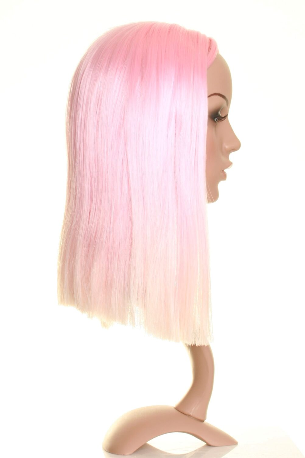Light Pink Wig For Sale Costume And Wigs