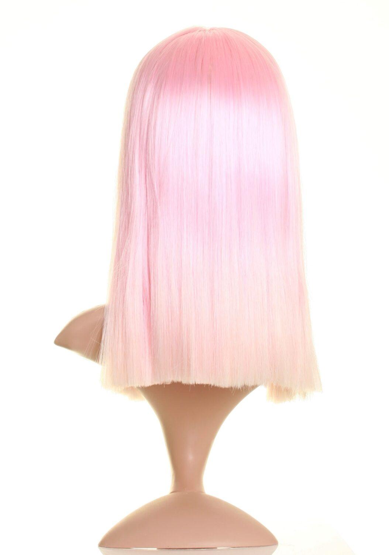 Light Pinky Brown Lip Makeup: 2 Tone Light Pink Dip Dye Wig Buy