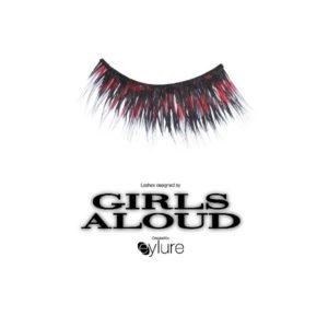 girls-aloud-festival-lashes-sarah