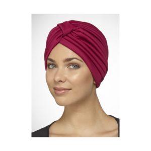 polyester-turban
