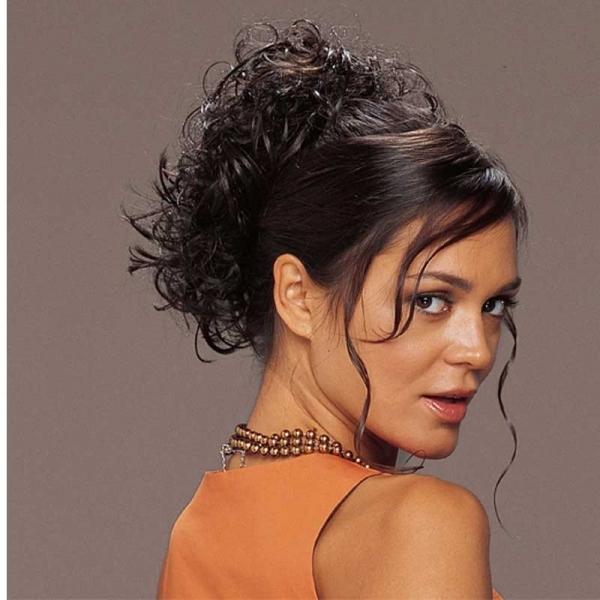 Revlon Clip In Fancy Hairpiece Stunning Ladies Revlon