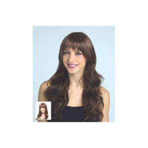 Coloured hair extensions synthetic buy here wonderland wigs hairware clip on fringe pmusecretfo Choice Image