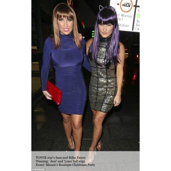 Sam_And_Billie_Faiers_Minnies_Boutique_Wig_Party_Long_Purple_Wig_Brown_Wig_Wonderland_Wigs_UK