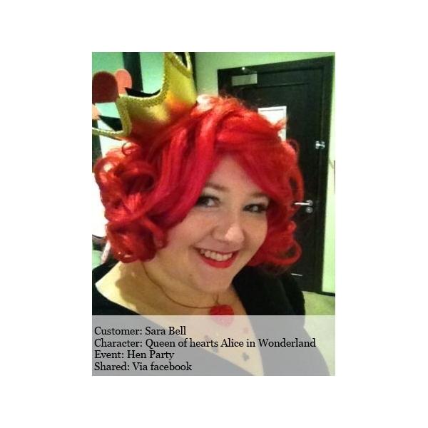 Rihanna Wig Stunning Bright Red Rihanna Wigs Buy Online