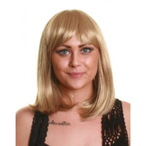 Mid_Length_Golden_Blonde_Wig_Wonderland_Wigs_UK