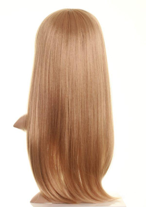 Fiona - Long medium blonde wig (2-tone blonde)
