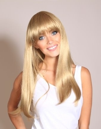 Medium Blonde Wig  7908d72a8eb3