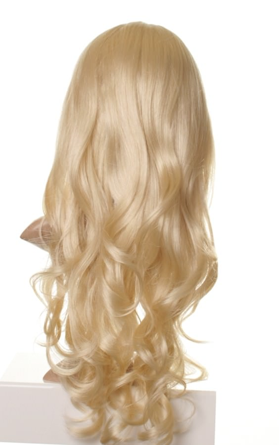 Curly Half Wigs For Natural Black Hair