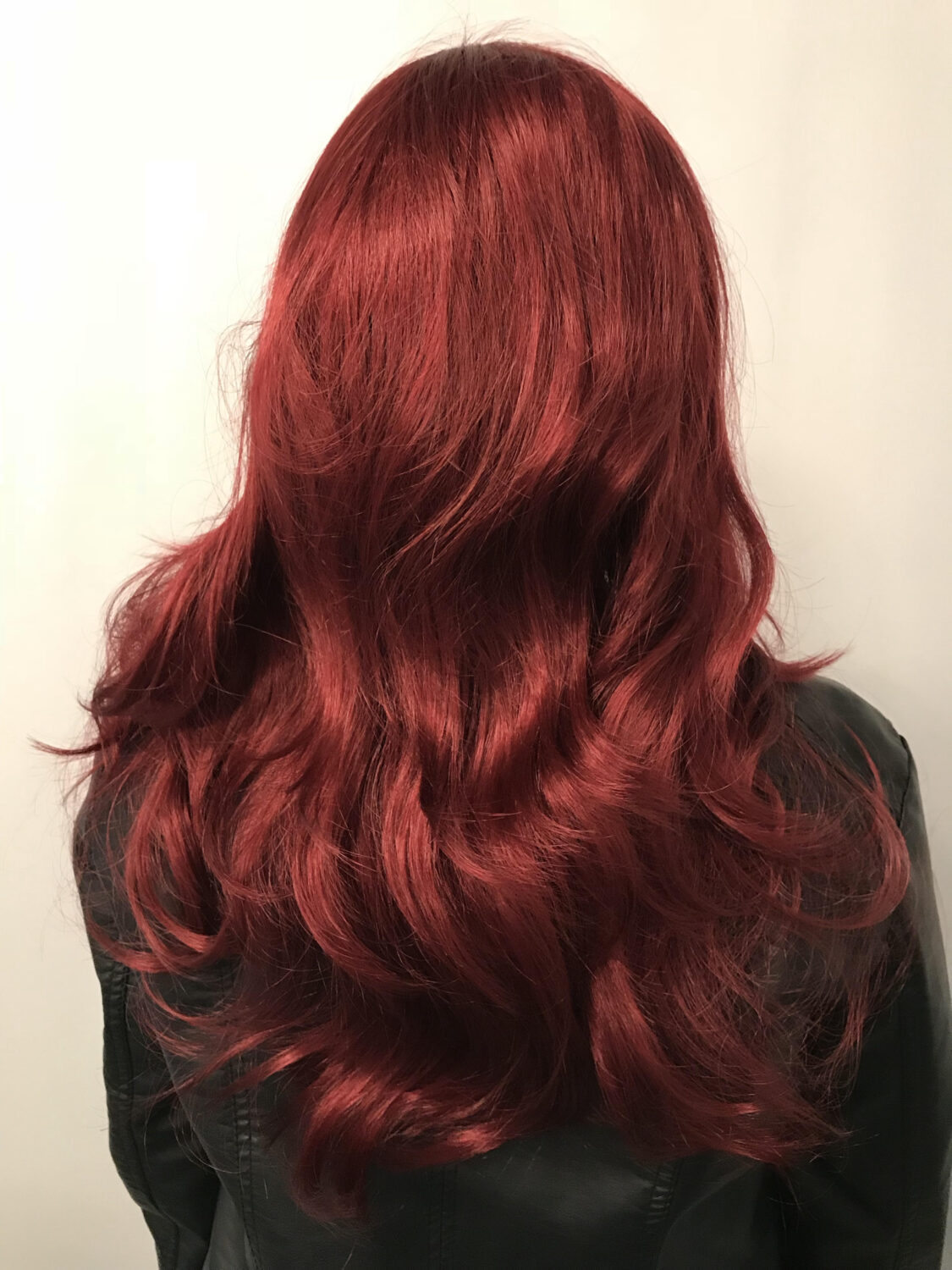 Wavy Red Wig Luxurious Wavy Red Wigs Buy Online Uk