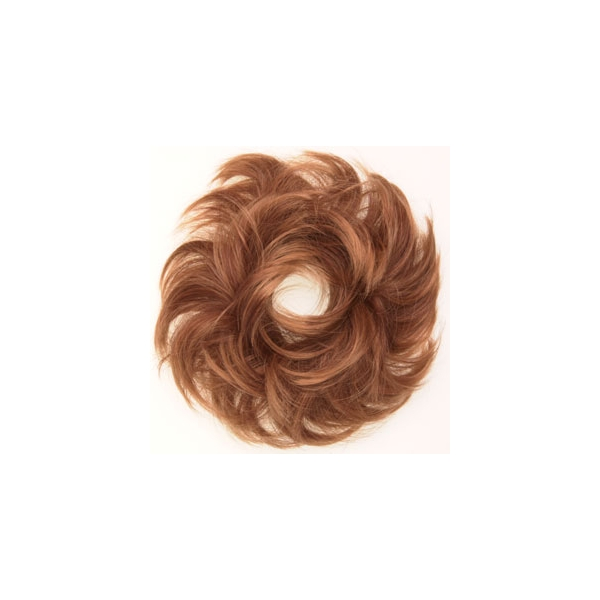 Pouf Wrap Hair Piece By POP Wonderland Wigs Gorgeous Pouf Hair Piece