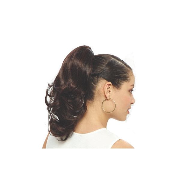 Revlon Quick Clip Wavy Ponytail Hair Extension Revlon Quick Clip