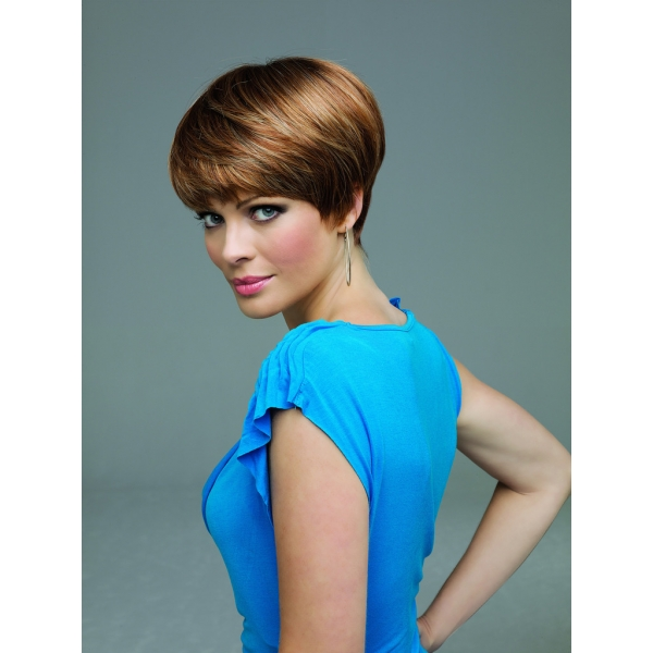 Natural Collection Holly wig