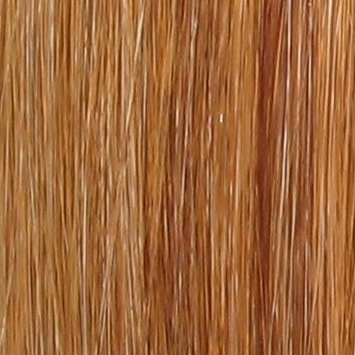 EHB - Full Set Clip in Human Hair Extensions - Colour Ginger 27s
