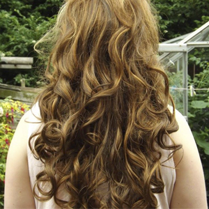 Hair extensions - Salon appointments at Wonderland wigs
